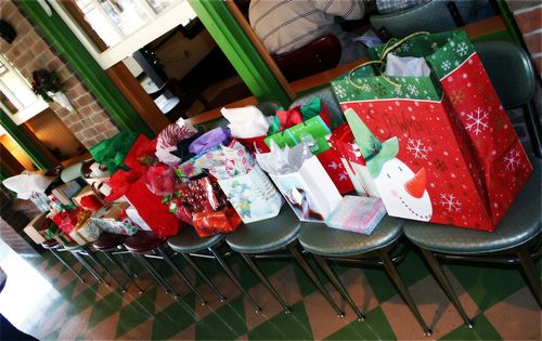 mambi christmas party pics - the mambi blog