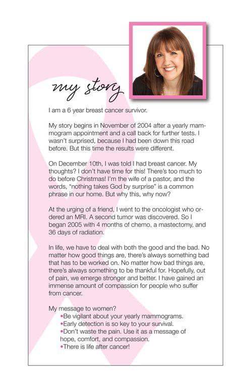 Kay's story