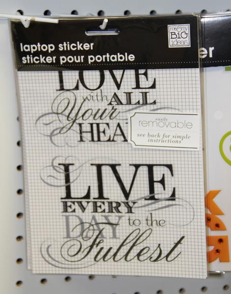 Laptopstick