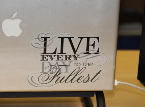 Livelaptop