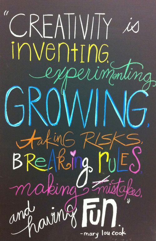 Creativity-is-inventing