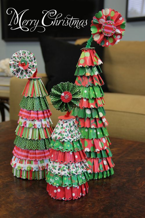 Christmas Crafting Big Idea 3 The Mambi Blog