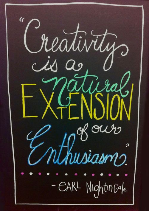 Creativity-is-a-natural-extension